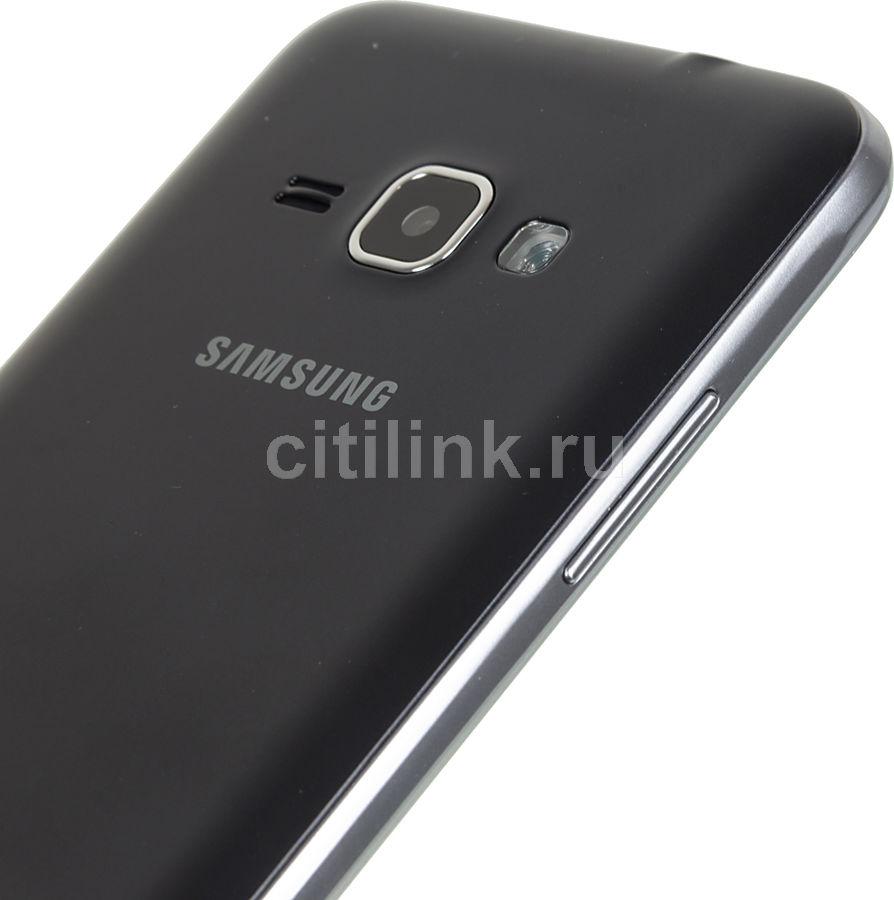 Samsung Galaxy J1 2016 8gb Sm J120f J120 White