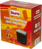 Уничтожитель бумаг BURO BU-FD504M,  P-3,  4х39 мм вид 11