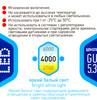 Лампа ЭРА MR16-4w-840-GU5.3, 4Вт, 350lm, 30000ч,  4000К, GU5.3,  1 шт. [б0017747] вид 6