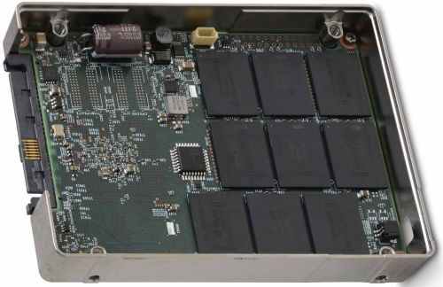 SSD накопитель HGST Ultrastar Crypto-D HUSMR1625ASS204 250Гб, 2.5