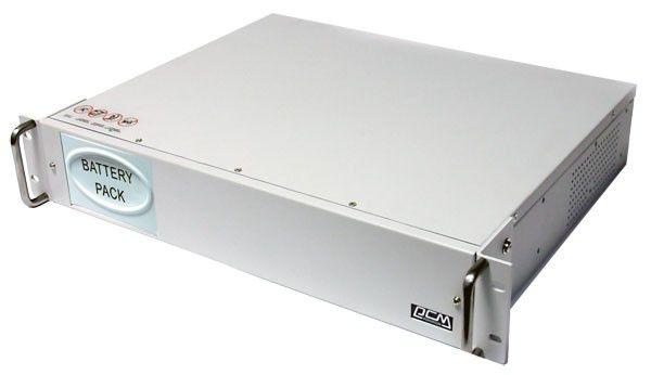 Батарея для ИБП POWERCOM BAT SXL-1.5K-RM [rxl-1500-b00-0010]