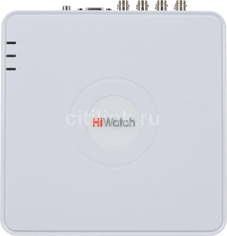 Видеорегистратор HIKVISION HiWatch DS-H108G
