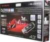 LED телевизор RUBIN RB-43SE9FT2S