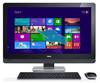Моноблок DELL XPS One 2720, Intel Core i5 4460S, 8Гб, 1000Гб, 64Гб SSD,   GeForce GT750M - 2048 Мб, DVD-RW, Windows 10 Home, серебристый и черный [2720-9112] вид 1
