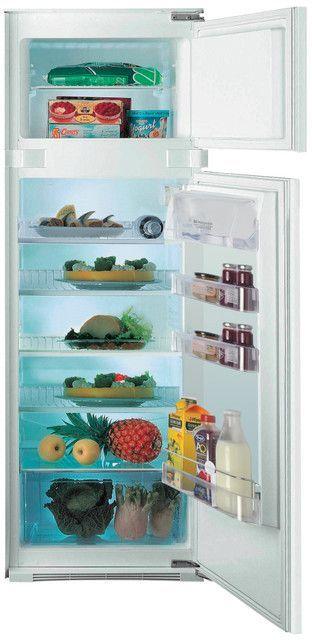 Холодильник HOTPOINT-ARISTON T 16 A1 D/HA белый