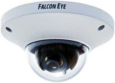 Видеокамера IP FALCON EYE FE-IPC-DW200P,  3.6 мм,  белый