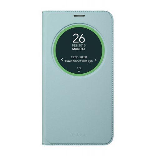 Чехол (флип-кейс) ASUS View Flip Cover, для Asus ZenFone Go TV, голубой [90ac0170-bcv002]