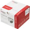 Камера видеонаблюдения HIKVISION HiWatch DS-T103,  3.6 мм,  белый вид 5