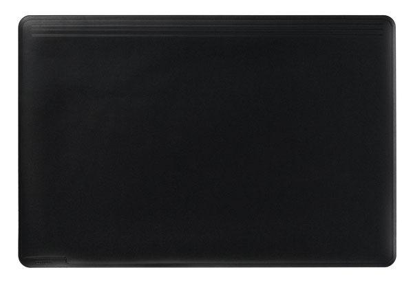 Настольное покрытие Durable (7224-01) 65х52см черный нескользящая основа