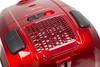 Пылесос MIDEA VCB43B1, 1600Вт, красный вид 7