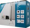 """Монитор AOC Style I2781FH (00/01) 27"""", черный и серебристый вид 11"""