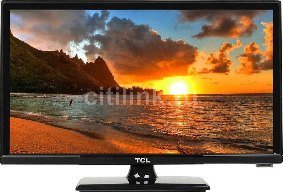 LED телевизор TCL LED20D2710
