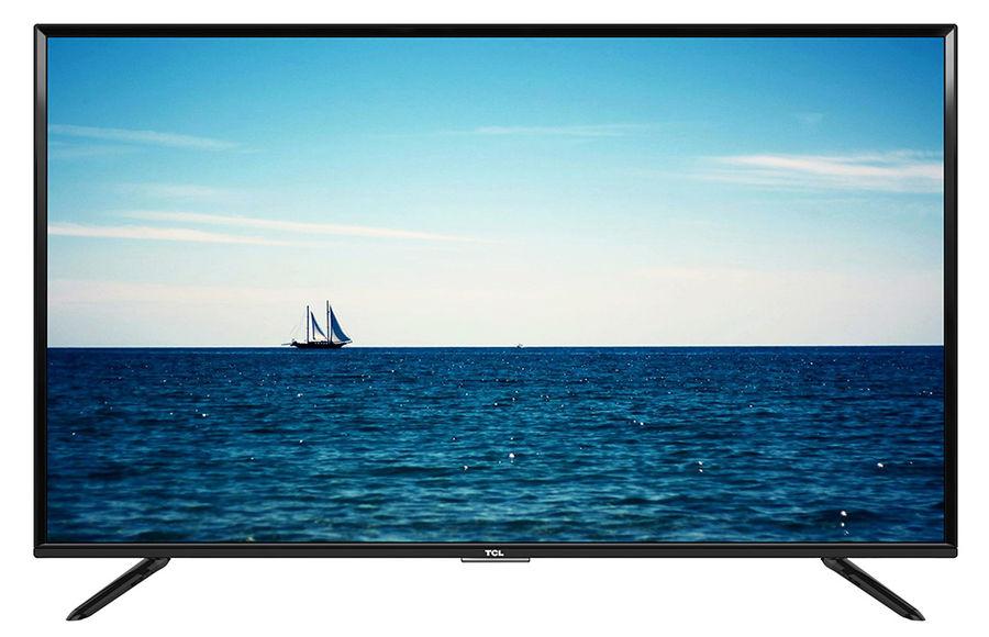 LED телевизор TCL LED48D2710
