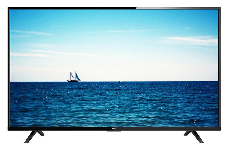 LED телевизор TCL LED55D2740B