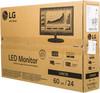 Монитор ЖК LG 24M38D-B 23.5