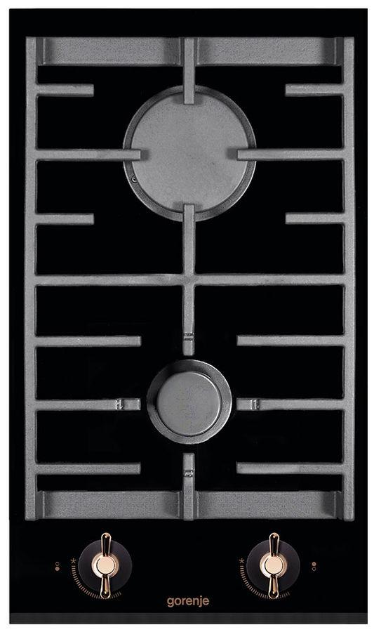 Варочная панель GORENJE Infinity GC341INB,  независимая,  черный