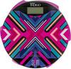 Напольные весы SCARLETT IS-BS35E601, до 150кг, цвет: пурпурный [is - bs35e601] вид 1