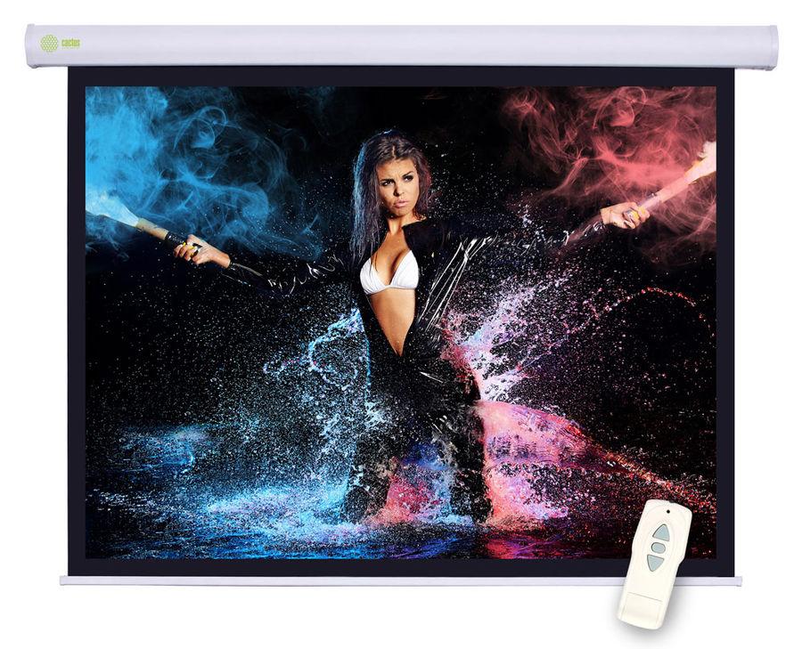 Экран CACTUS Motoscreen CS-PSM-104x186,  186х104.6 см, 16:9,  настенно-потолочный