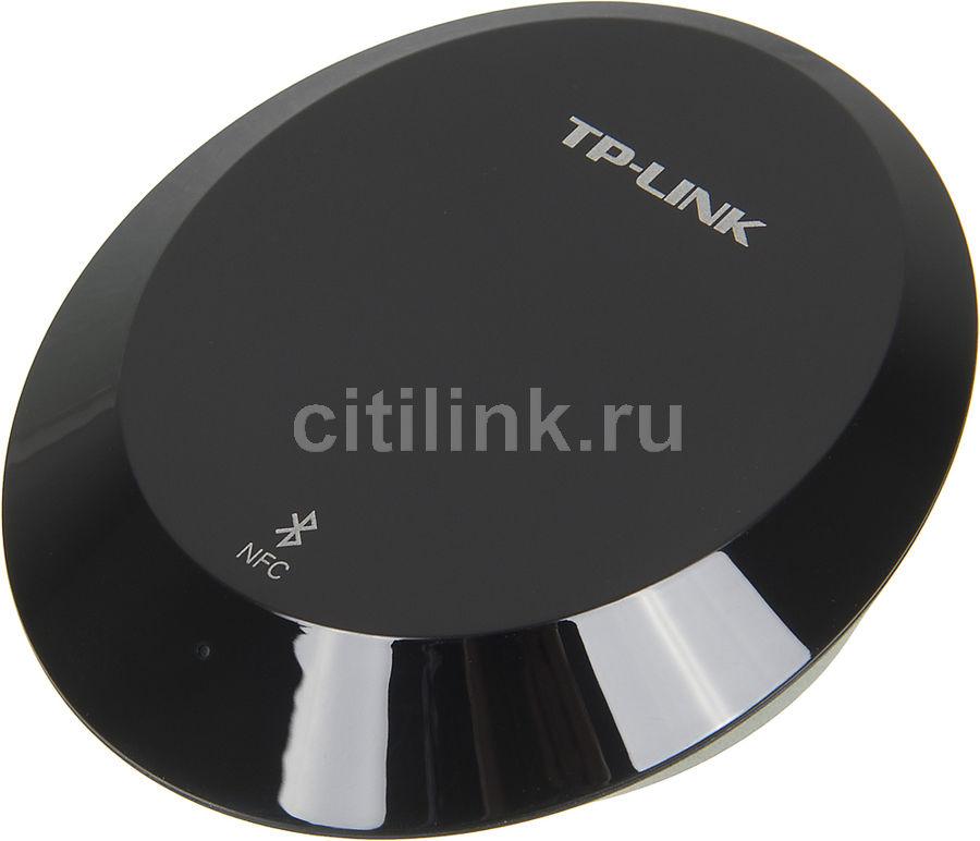 Ресивер Bluetooth TP-LINK HA100,  0Вт, черный
