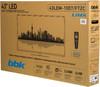 LED телевизор BBK Lima 43LEM-1007/FT2C