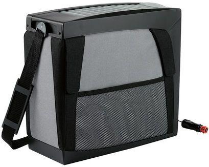 Автохолодильник WAECO BordBar TF-08,  8л,  серый [tf-08au-12]