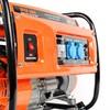 Бензиновый генератор PATRIOT SRGE 3800,  220 В,  3кВт [474103155] вид 2