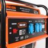 Бензиновый генератор PATRIOT SRGE 6500,  220 В,  5.5кВт [474103166] вид 2