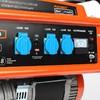Бензиновый генератор PATRIOT SRGE 6500,  220 В,  5.5кВт [474103166] вид 3