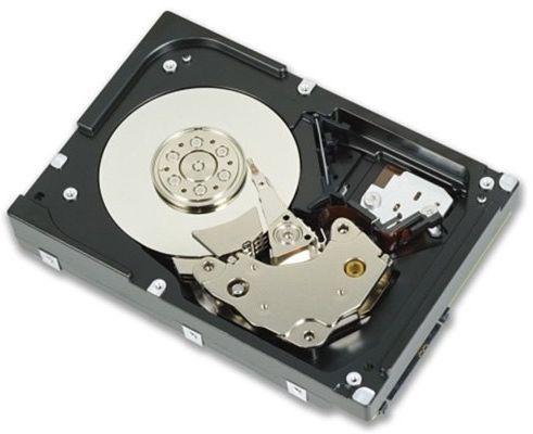 "Жесткий диск Dell 1x1.2Tb SAS 10K 400-AJPC Hot Swapp 2.5/3.5"""