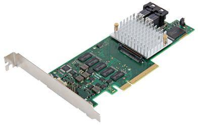 Контроллер Fujitsu S26361-F5243-L2 PRAID EP420i FH/LP
