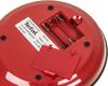 Весы кухонные TEFAL BC2530V0,  красный/черный вид 6