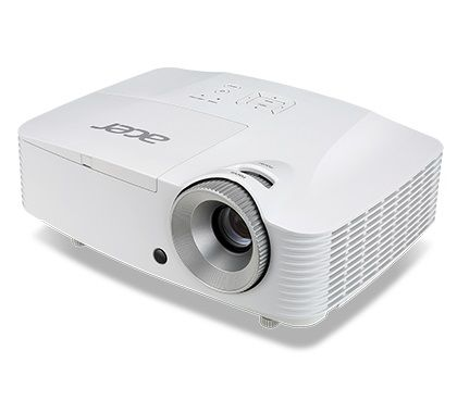 Проектор ACER X1278H белый [mr.jmk11.001]
