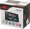 Автомагнитола JVC KW-R520,  USB вид 6