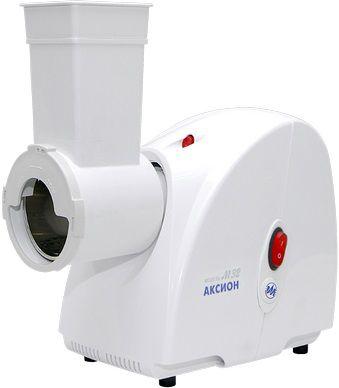 Мясорубка АКСИОН М32.03,  белый