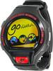 Смарт-часы ALCATEL GOWatch SM03, черный / красный