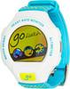 Смарт-часы ALCATEL GOWatch SM03, белый / лайм