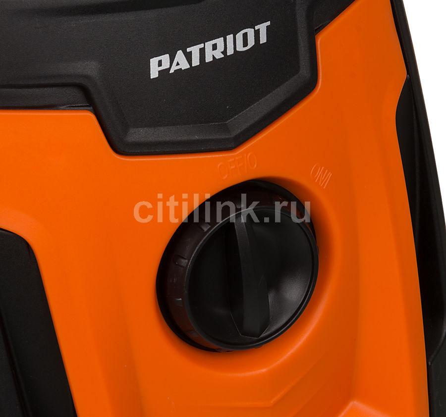 Мойка PATRIOT GT360 Imperial 322306010 - фото 8
