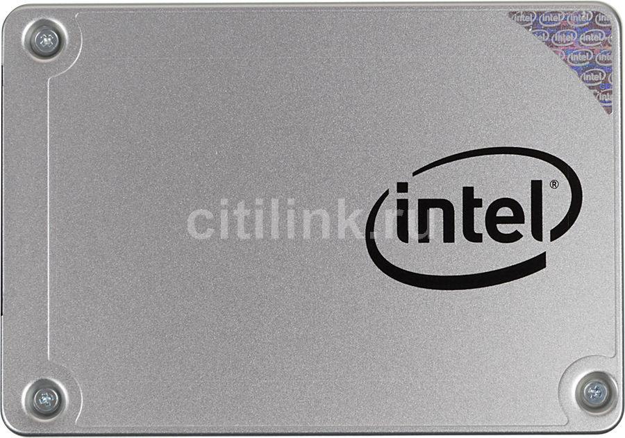 SSD накопитель INTEL 540s Series SSDSC2KW120H6X1 120Гб, 2.5