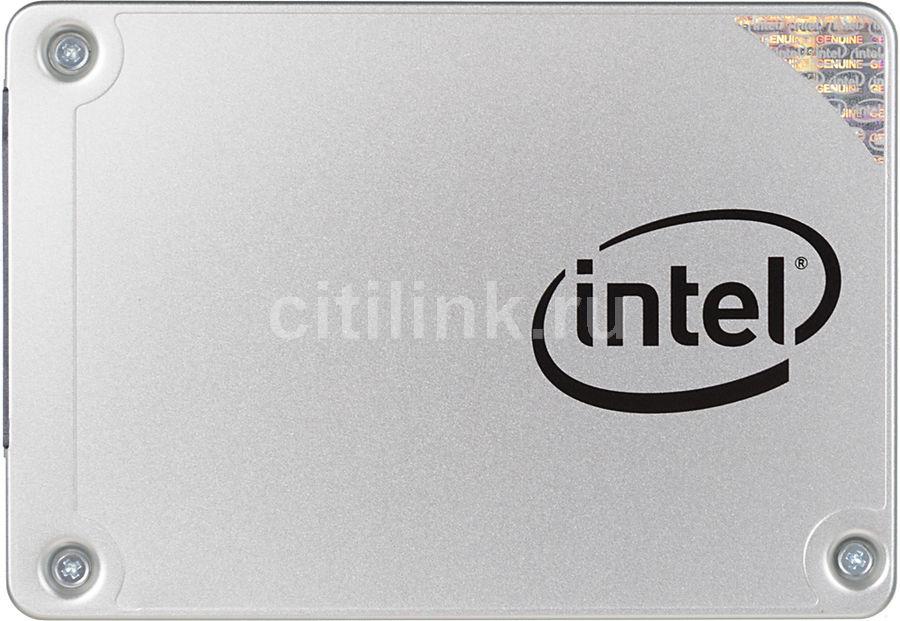 Накопитель SSD INTEL 540s Series SSDSC2KW480H6X1 480Гб, 2.5
