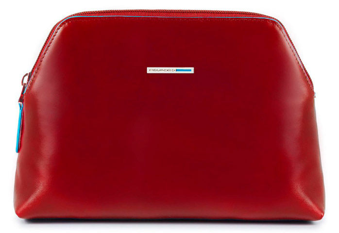 Косметичка Piquadro BY3795B2/R красный