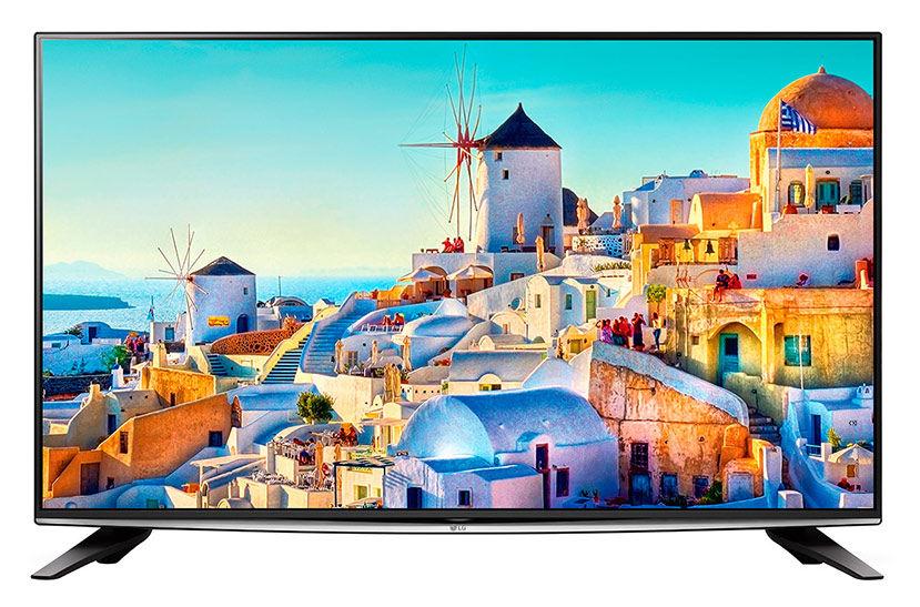LED телевизор LG 50UH630V