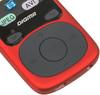 MP3 плеер DIGMA B3 flash 8Гб красный [b3rd] вид 3