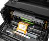 Принтер BROTHER HL-L5000D лазерный, цвет:  черный [hll5000dr1] вид 13