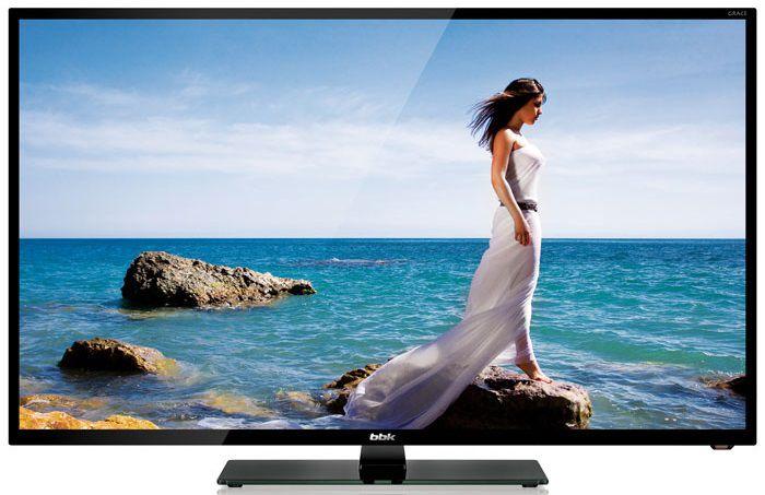 LED телевизор BBK Lima 43LEM-1009/FT2C