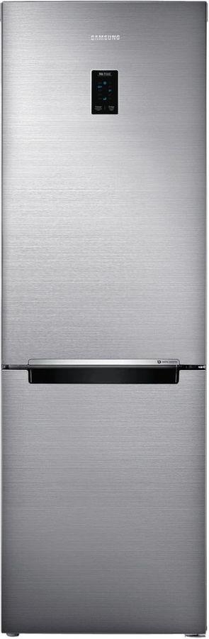 Холодильник SAMSUNG RB30J3200SS,  двухкамерный, нержавеющая сталь [rb30j3200ss/wt]