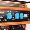 Бензиновый генератор PATRIOT SRGE 6500E,  220 В,  5.5кВт [474103171] вид 3