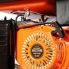 Бензиновый генератор PATRIOT SRGE 7200E,  220 В,  6.5кВт [474103188] вид 4
