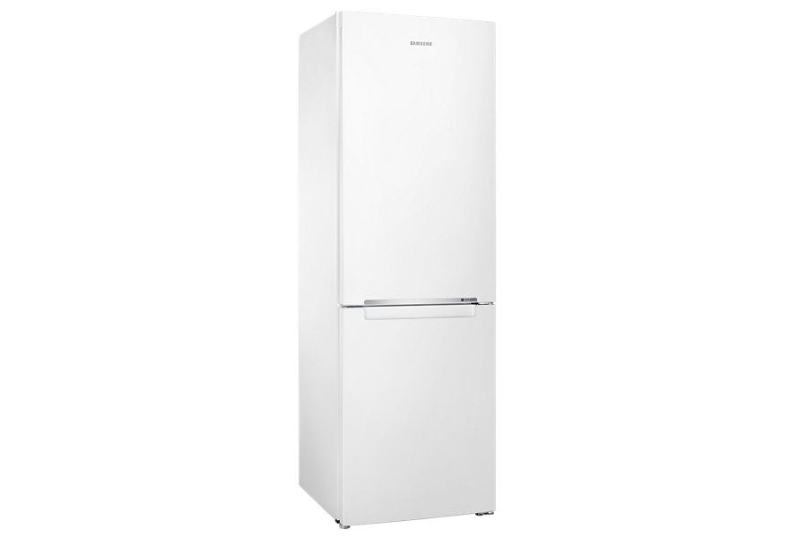 Холодильник SAMSUNG RB30J3000WW,  двухкамерный, белый [rb30j3000ww/wt]
