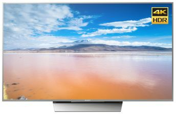 LED телевизор SONY KD55XD8577SR2  55