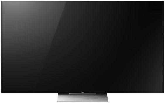 LED телевизор SONY BRAVIA KD65XD9305BR2  65
